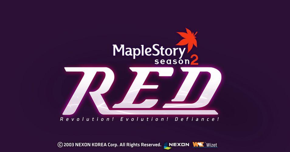 MAPLESTORY mmo online rpg scrolling fantasy 2-d family maple story (6) wallpaper