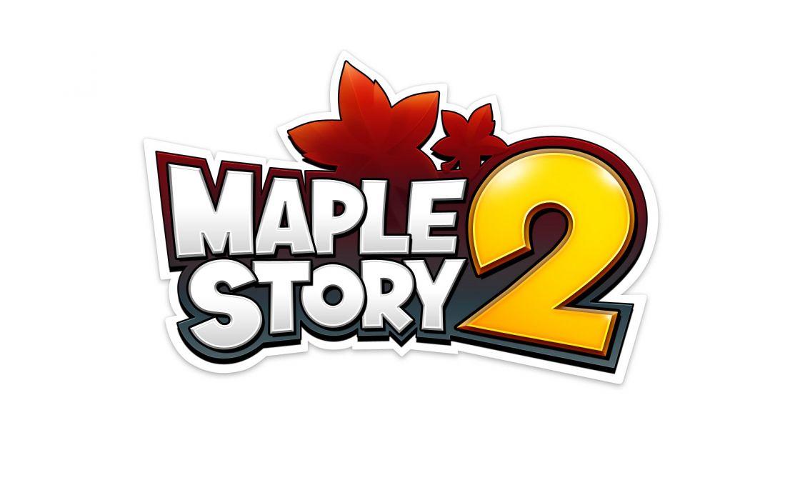 MAPLESTORY mmo online rpg scrolling fantasy 2-d family maple story (8) wallpaper