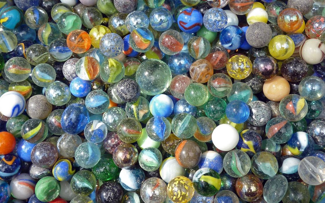 marbles glass circle bokeh toy ball marble sphere (8) wallpaper