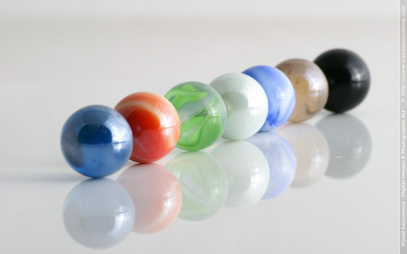 marbles glass circle bokeh toy ball marble sphere (15) wallpaper