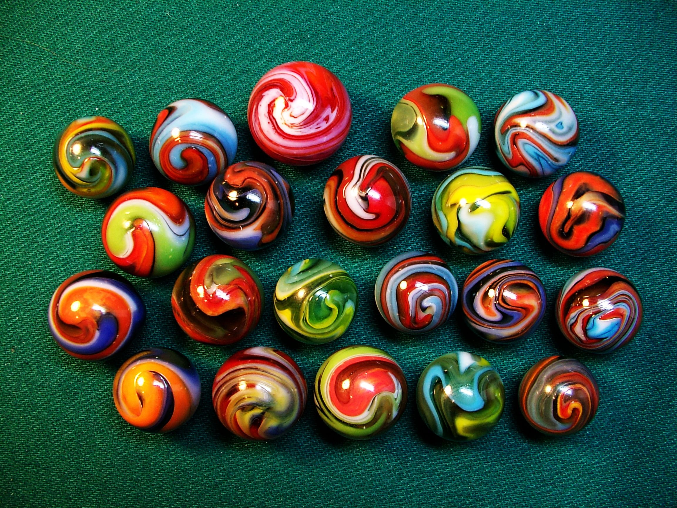 dating glass marbles Shop for-and learn about-vintage and antique marbles antique glass marbles  are highly collectible, from handmade examples by german glassmakers of the.