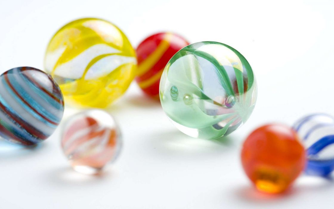 marbles glass circle bokeh toy ball marble sphere (18) wallpaper