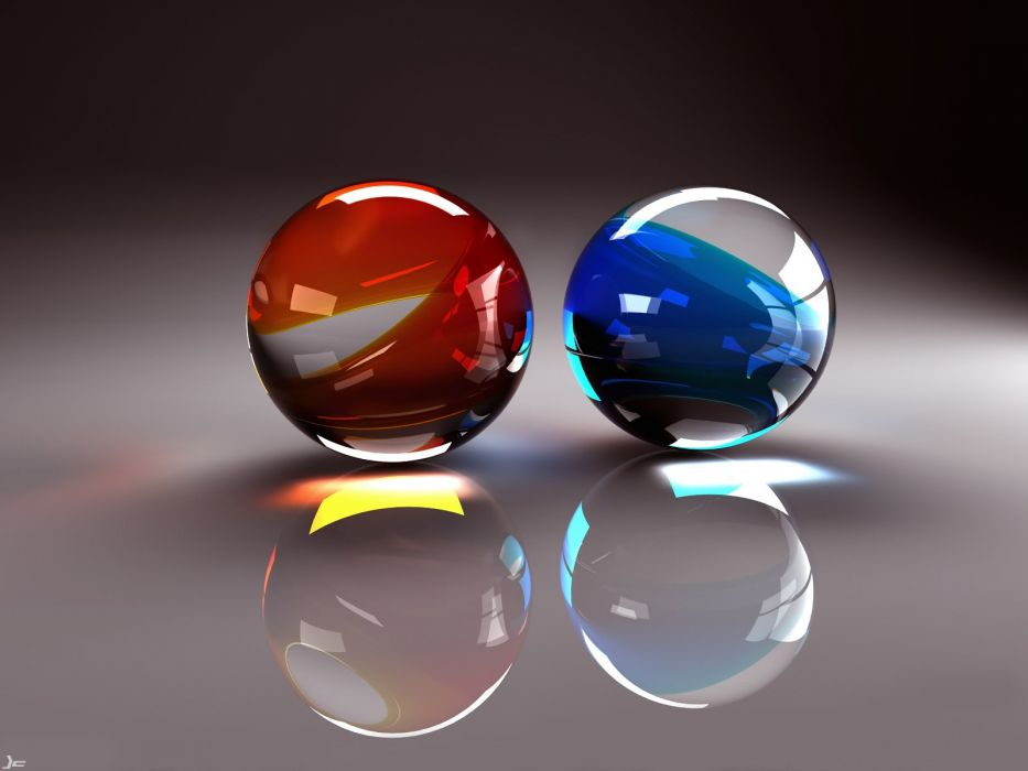 marbles glass circle bokeh toy ball marble sphere (20) wallpaper