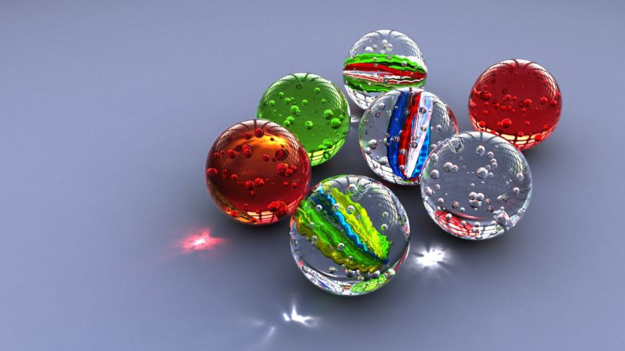 marbles glass circle bokeh toy ball marble sphere (12) wallpaper