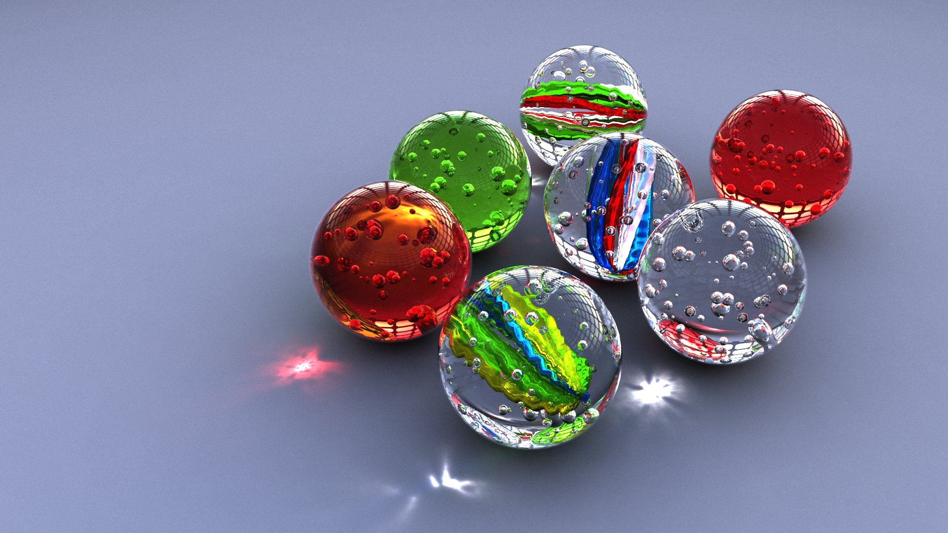 Marbles glass circle bokeh toy ball marble sphere 12 for 3d marble wallpaper
