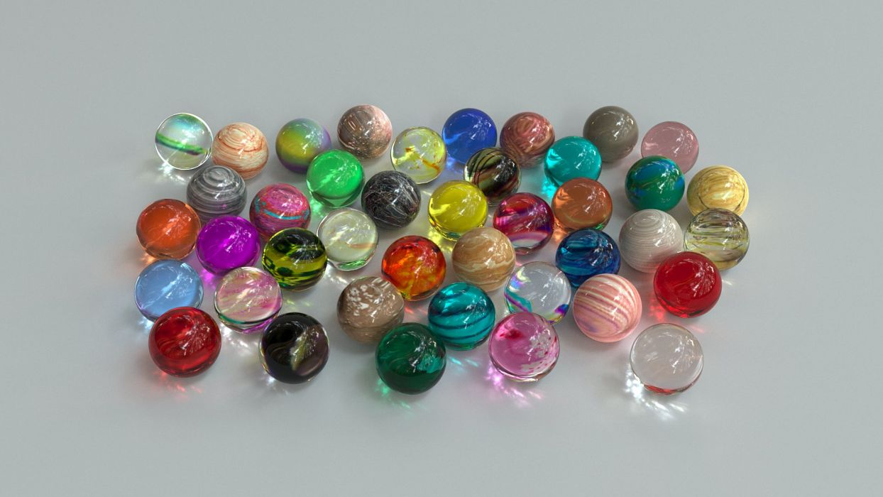 marbles glass circle bokeh toy ball marble sphere (1) wallpaper