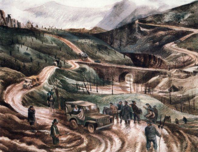 military art united states america artwork war (8) wallpaper