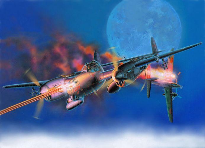 military art united states america artwork war (14) wallpaper