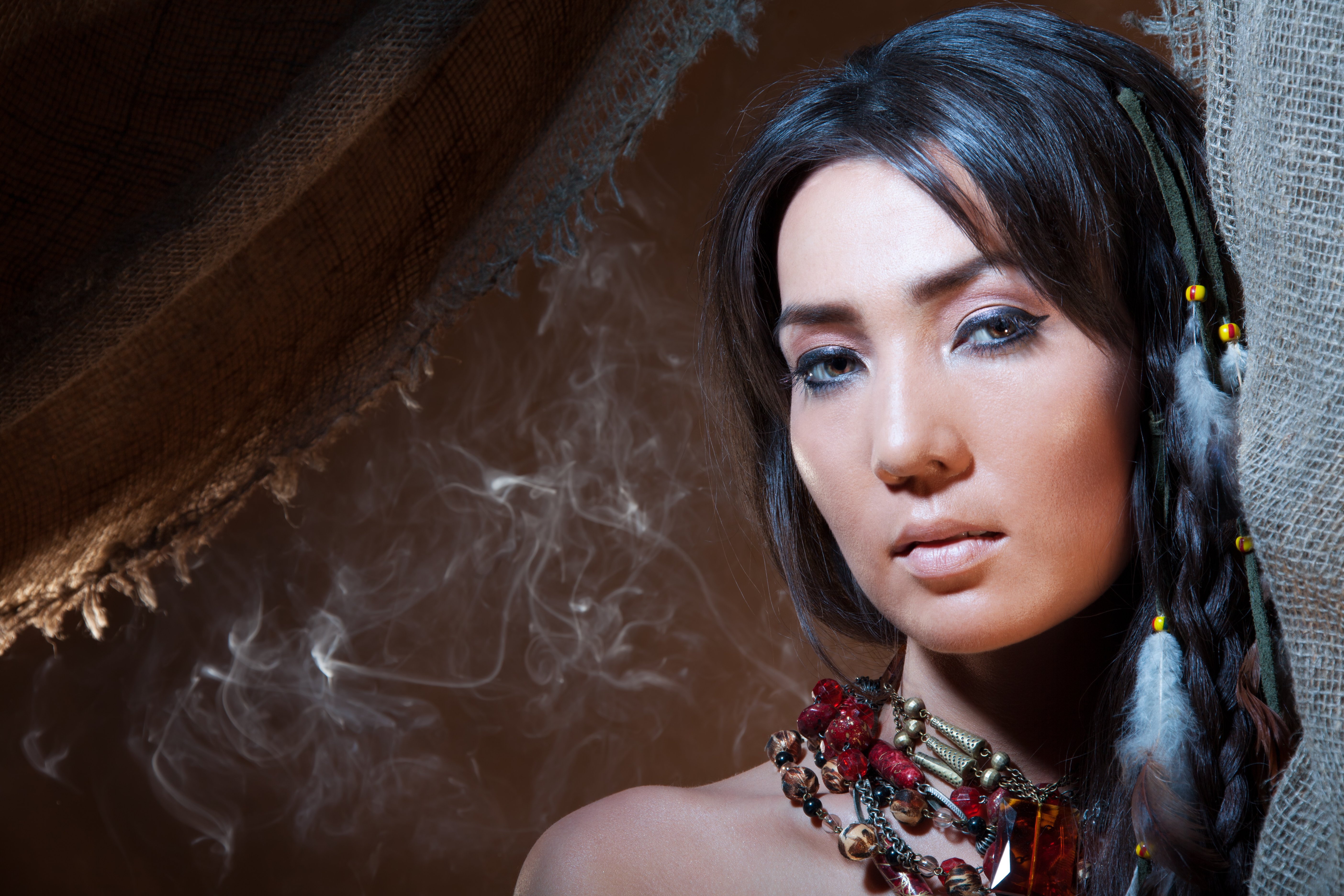 Native american girl dating