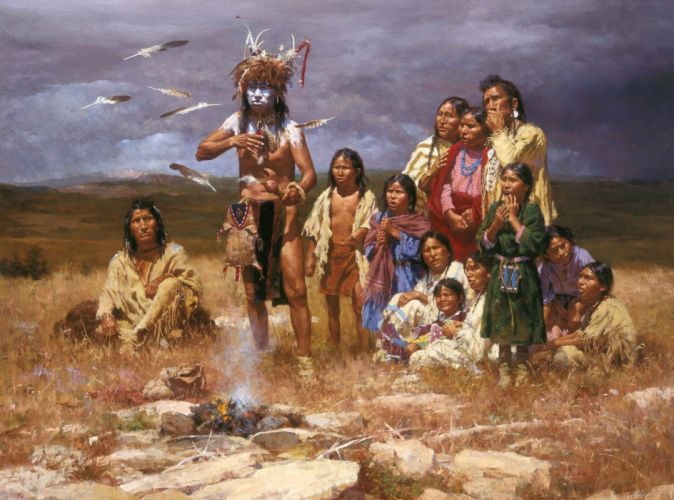 native american indian western (29) wallpaper