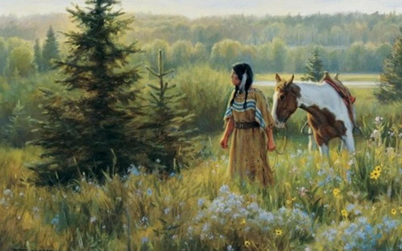 Painting D J Peterson Artist