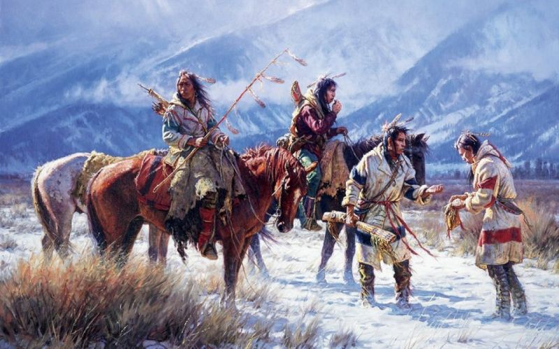 native american indian western (39) wallpaper