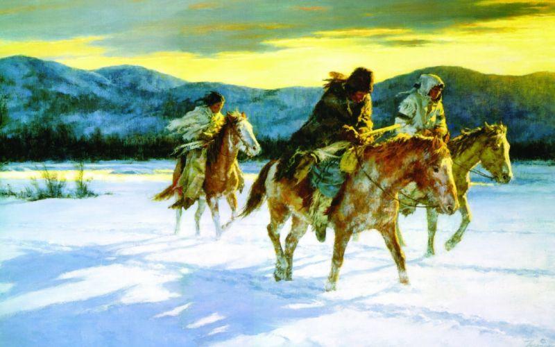 native american indian western (44) wallpaper