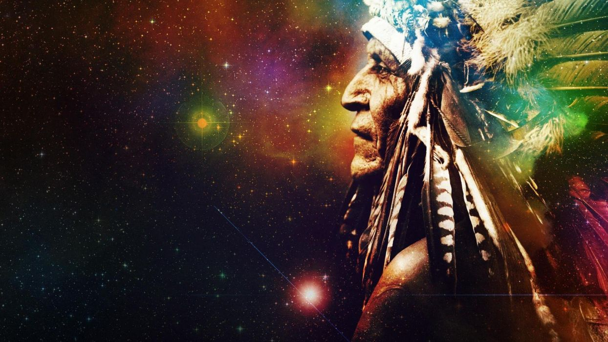 Native American Indian Western (50) Wallpaper