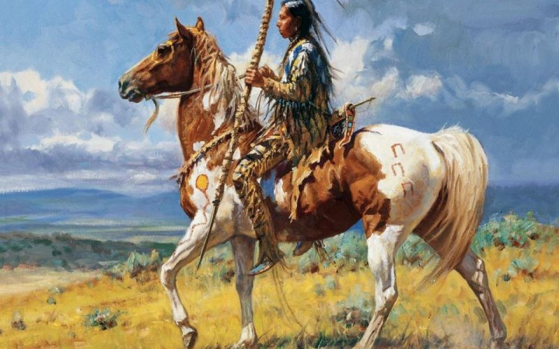 native american indian western (53) wallpaper