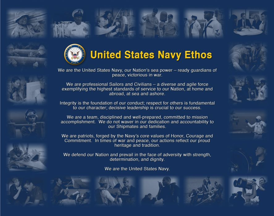 navy logo military poster f wallpaper