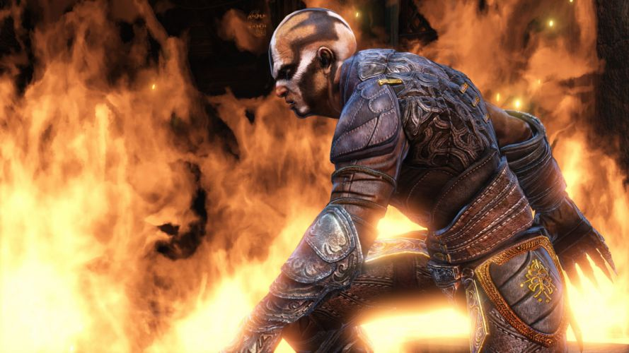 NOSGOTH action vampire online fighting fantasy sci-fi steampunk (1) wallpaper