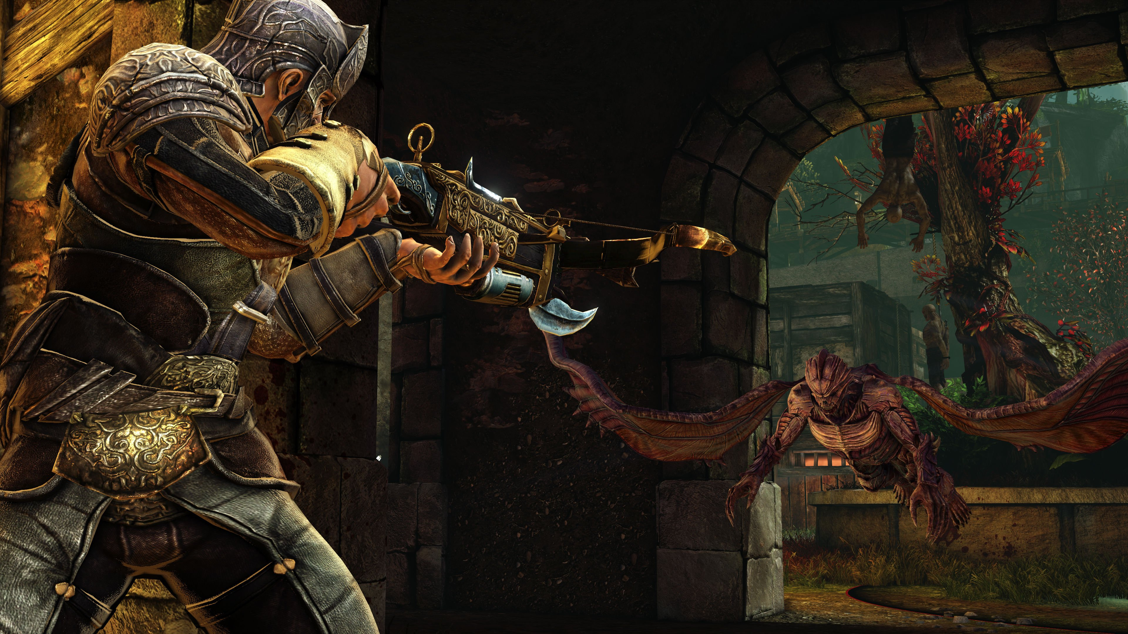 steampunk action wallpapers - photo #2