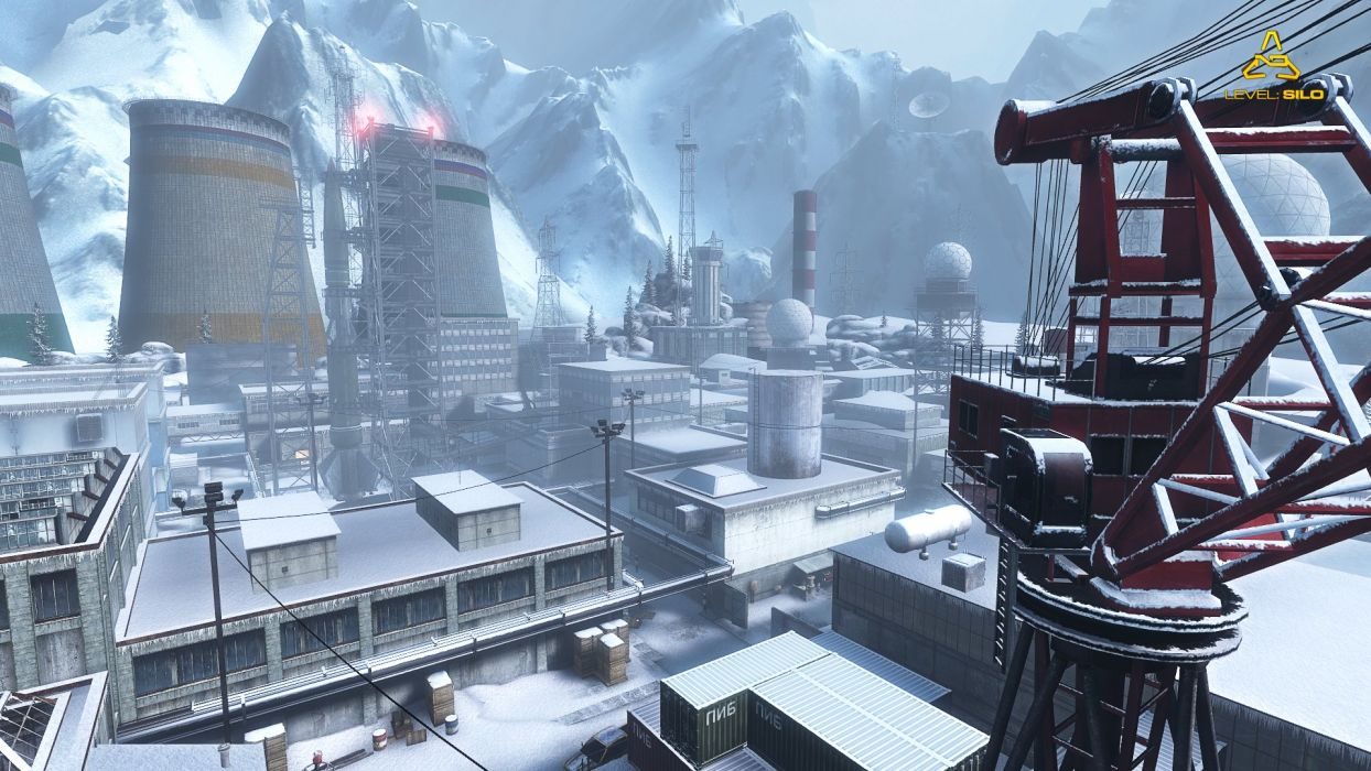 NUCLEAR-DAWN fps shooter sci-fi real-time strategy apocalyptic nuclear dawn (4) wallpaper