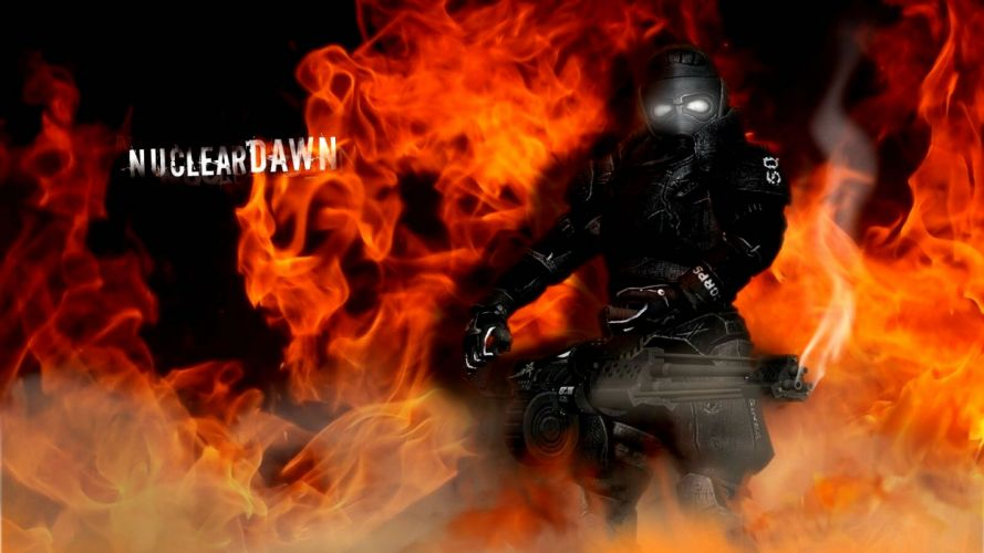 NUCLEAR-DAWN fps shooter sci-fi real-time strategy apocalyptic nuclear dawn (16) wallpaper