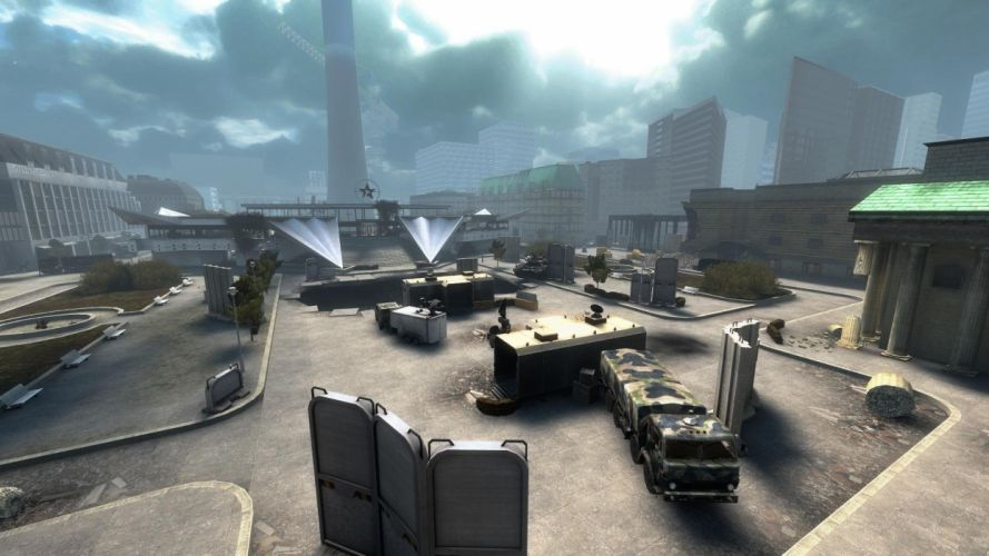 NUCLEAR-DAWN fps shooter sci-fi real-time strategy apocalyptic nuclear dawn (13) wallpaper