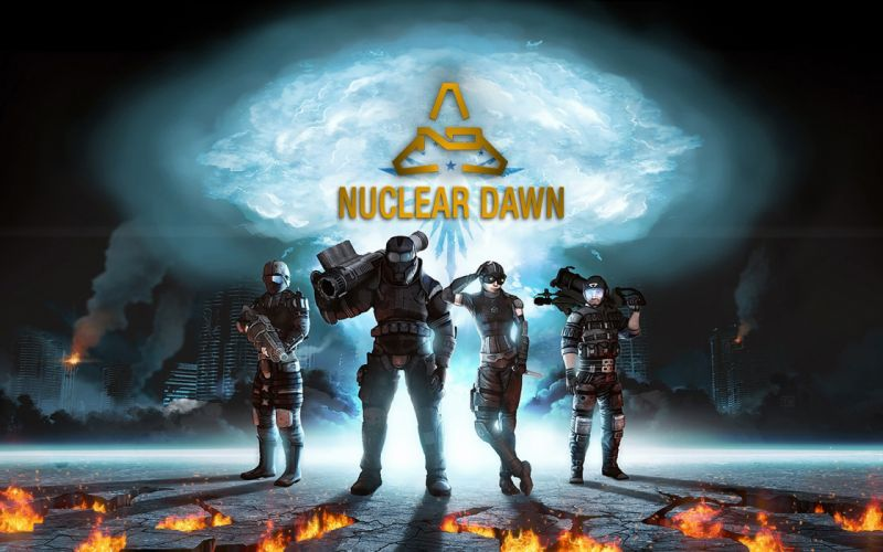 NUCLEAR-DAWN fps shooter sci-fi real-time strategy apocalyptic nuclear dawn (25) wallpaper