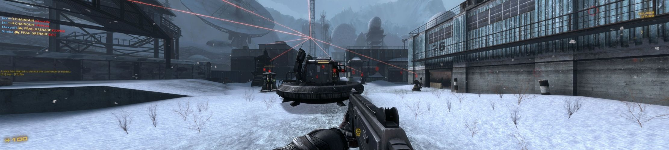 NUCLEAR-DAWN fps shooter sci-fi real-time strategy apocalyptic nuclear dawn (28) wallpaper