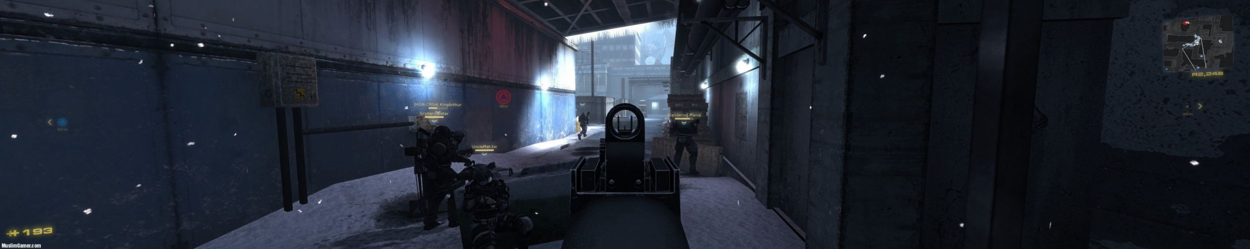NUCLEAR-DAWN fps shooter sci-fi real-time strategy apocalyptic nuclear dawn (8) wallpaper