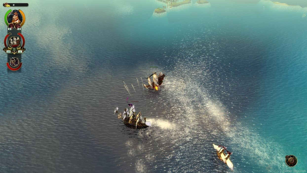 PIRATES-OF-BLACK-COVE arcade fantasy pirate real-time strategy adventure pirates blaxk cove (9) wallpaper