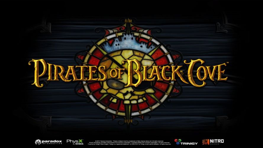 PIRATES-OF-BLACK-COVE arcade fantasy pirate real-time strategy adventure pirates blaxk cove (23) wallpaper