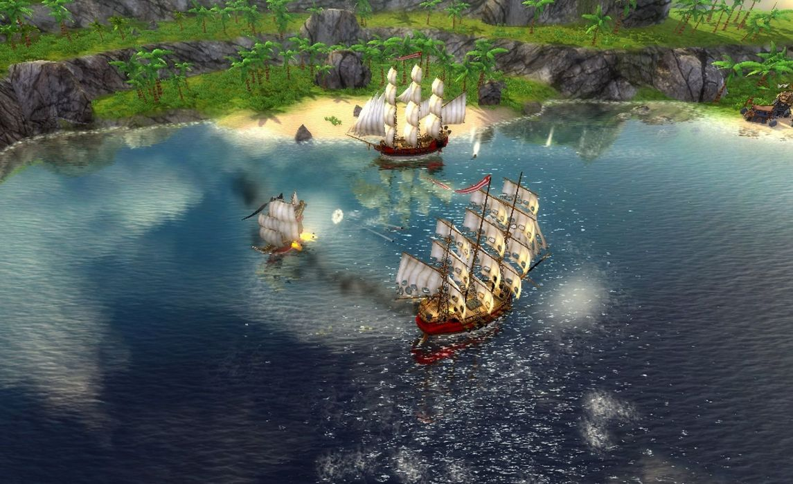 PIRATES-OF-BLACK-COVE arcade fantasy pirate real-time strategy adventure pirates blaxk cove (1) wallpaper