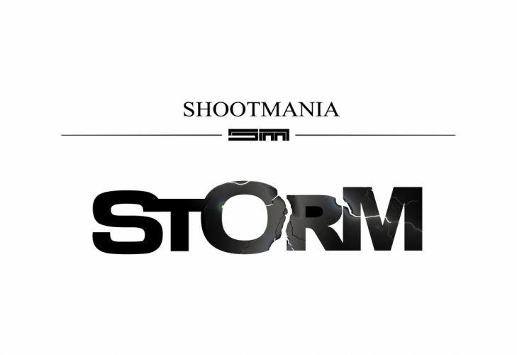 SHOOTMANIA shooter sci-fi fps (4) wallpaper