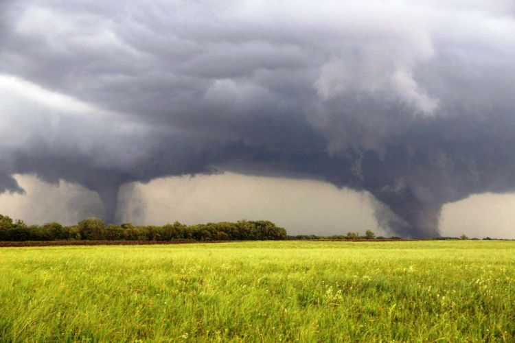 tornado storm rain disaster nature sky (11) wallpaper