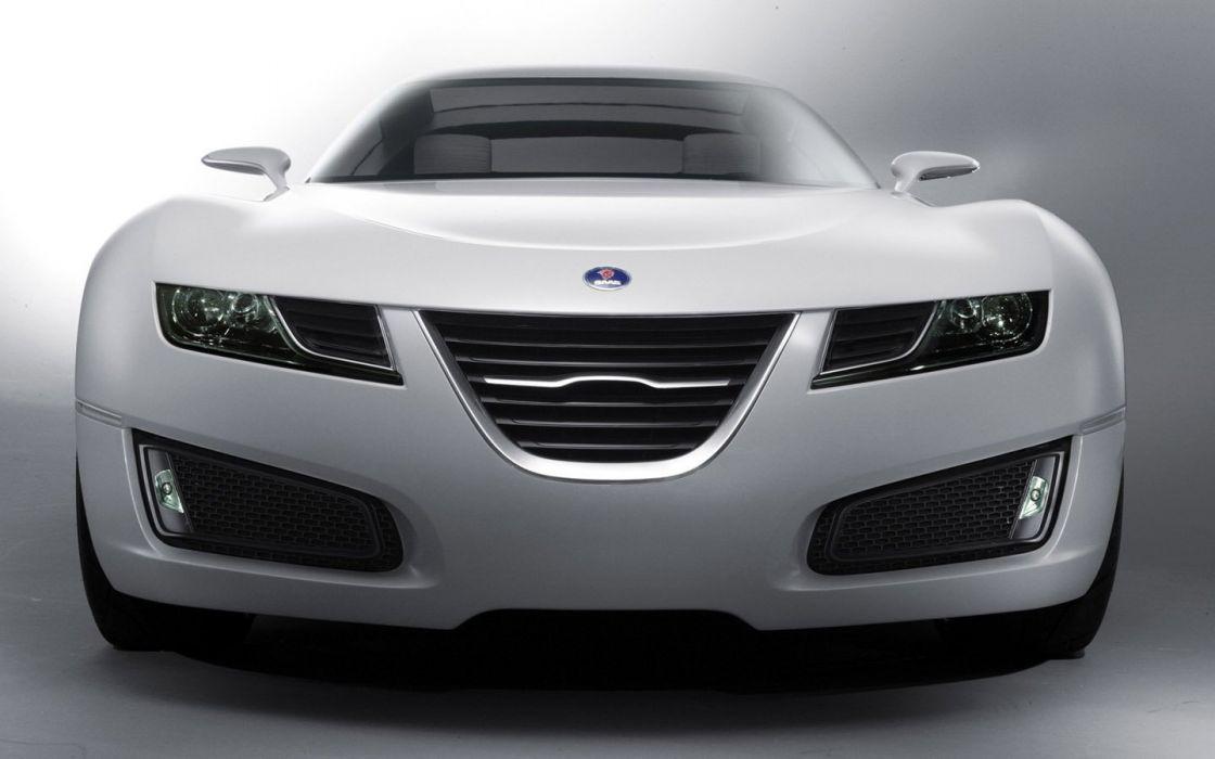 Saab wallpaper