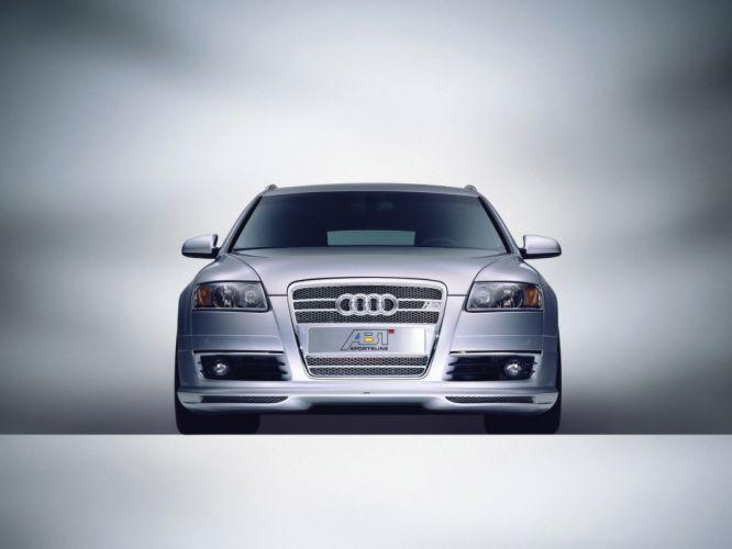 ABT Audi wallpaper
