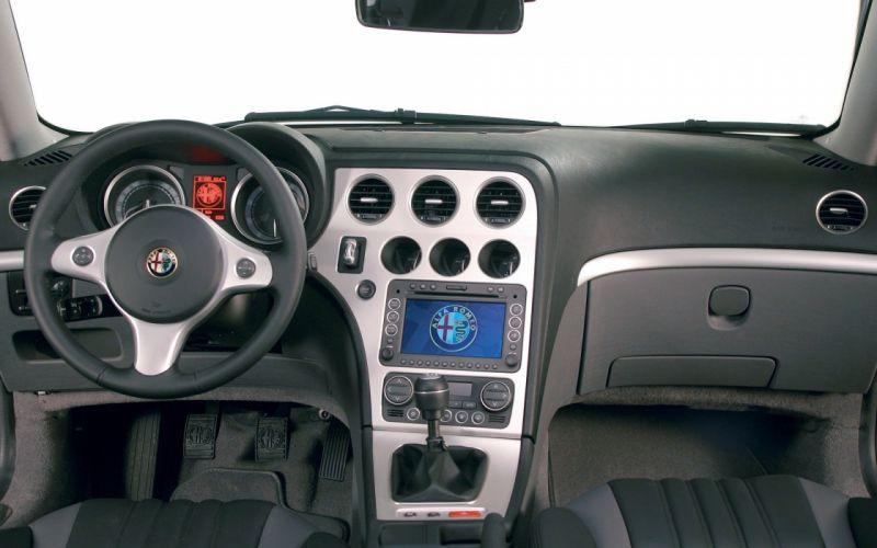 Cars Interior wallpaper