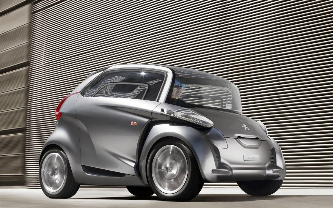 Peugeot RR1 wallpaper
