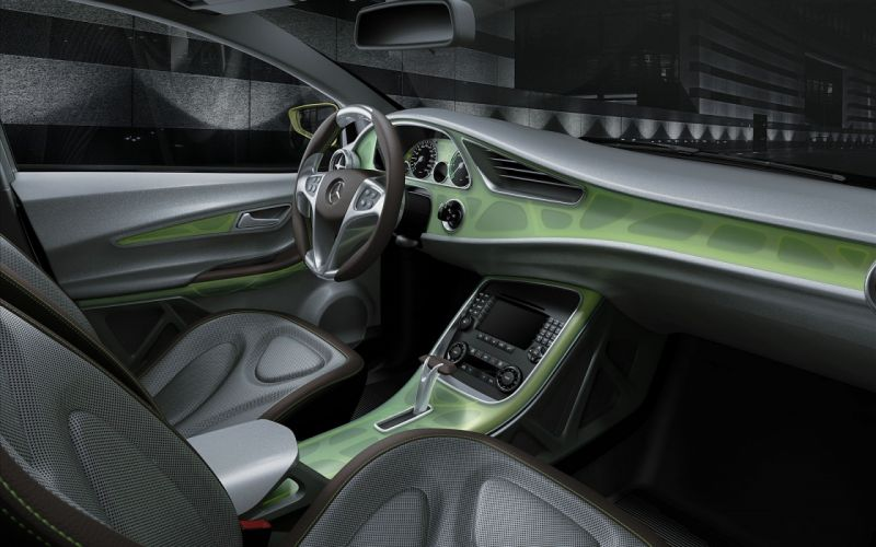 Car Interior wallpaper