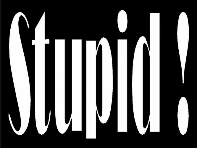 stupid humor funny sadic wallpaper
