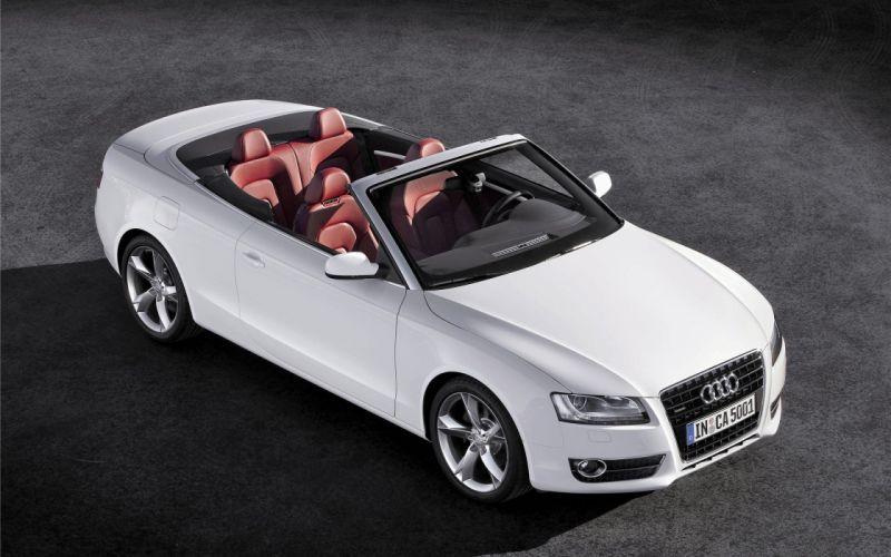 Audi A5C wallpaper