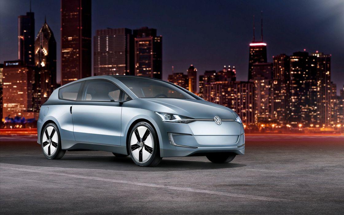 Volkswagen Up Concept wallpaper