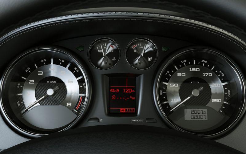 Car Details wallpaper