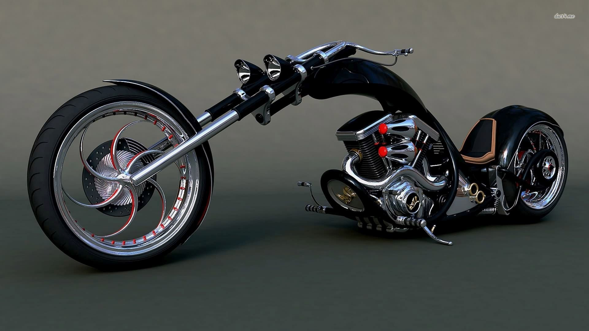 chopper motorcycles wallpaper - photo #24