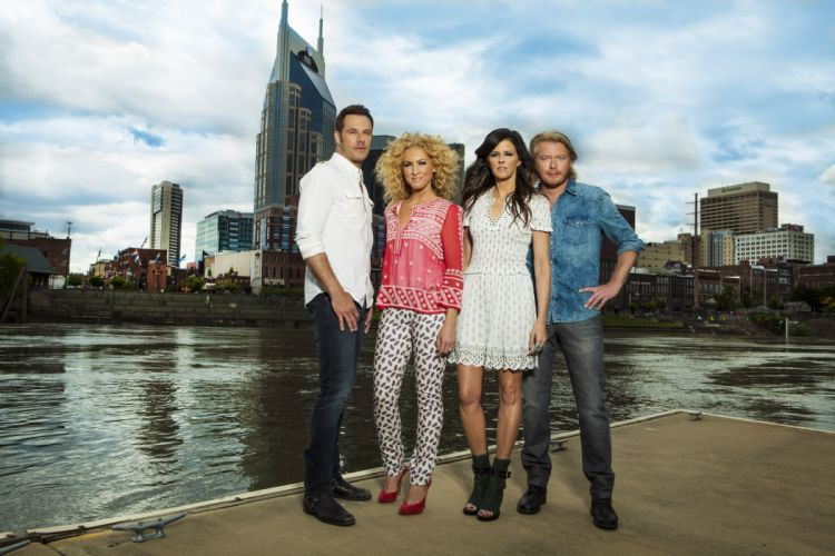 LITTLE BIG TOWN country countrywestern little-big-town wallpaper