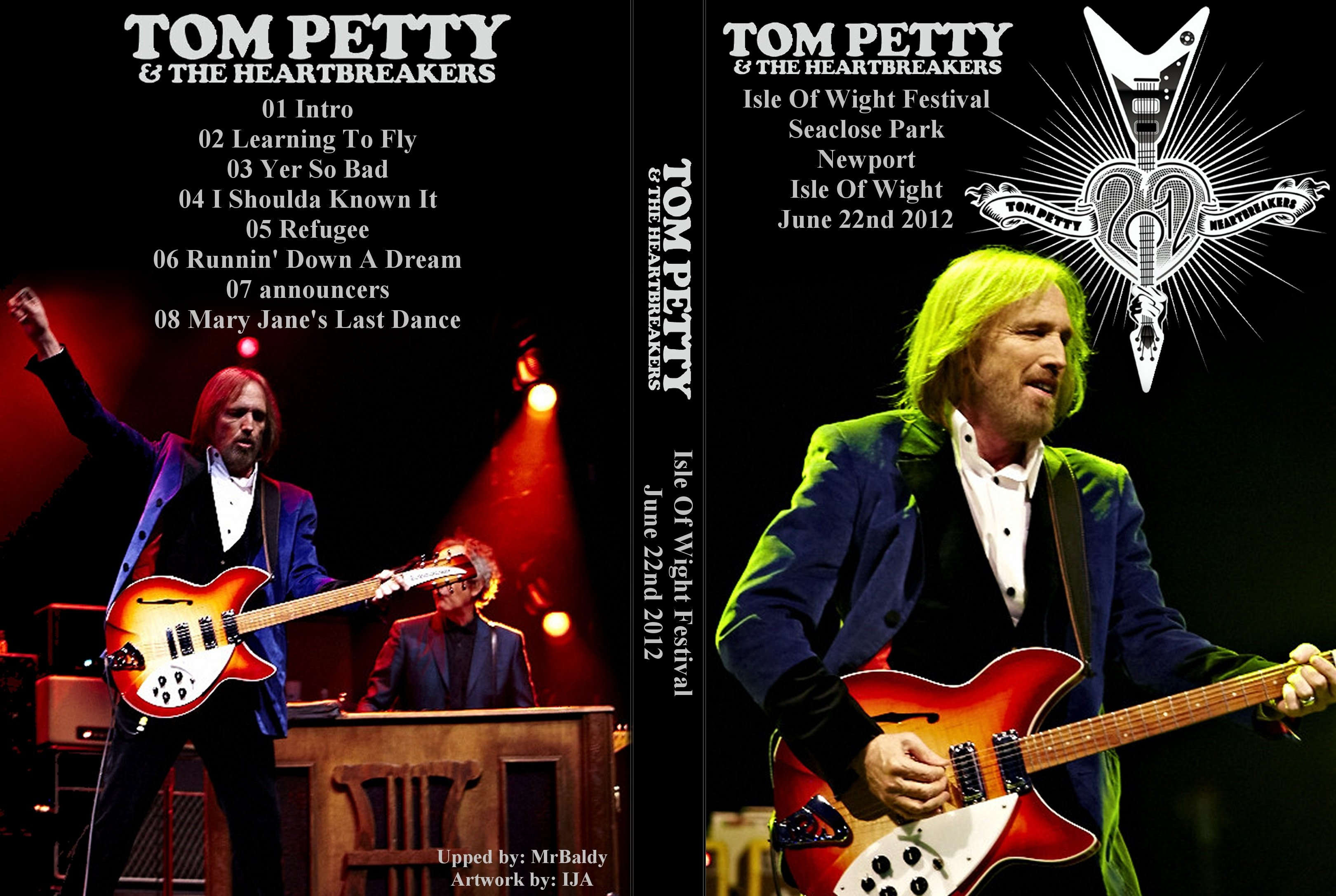 Tom Petty Heartbreakers Rock Heartland Blues Hard Tom Petty