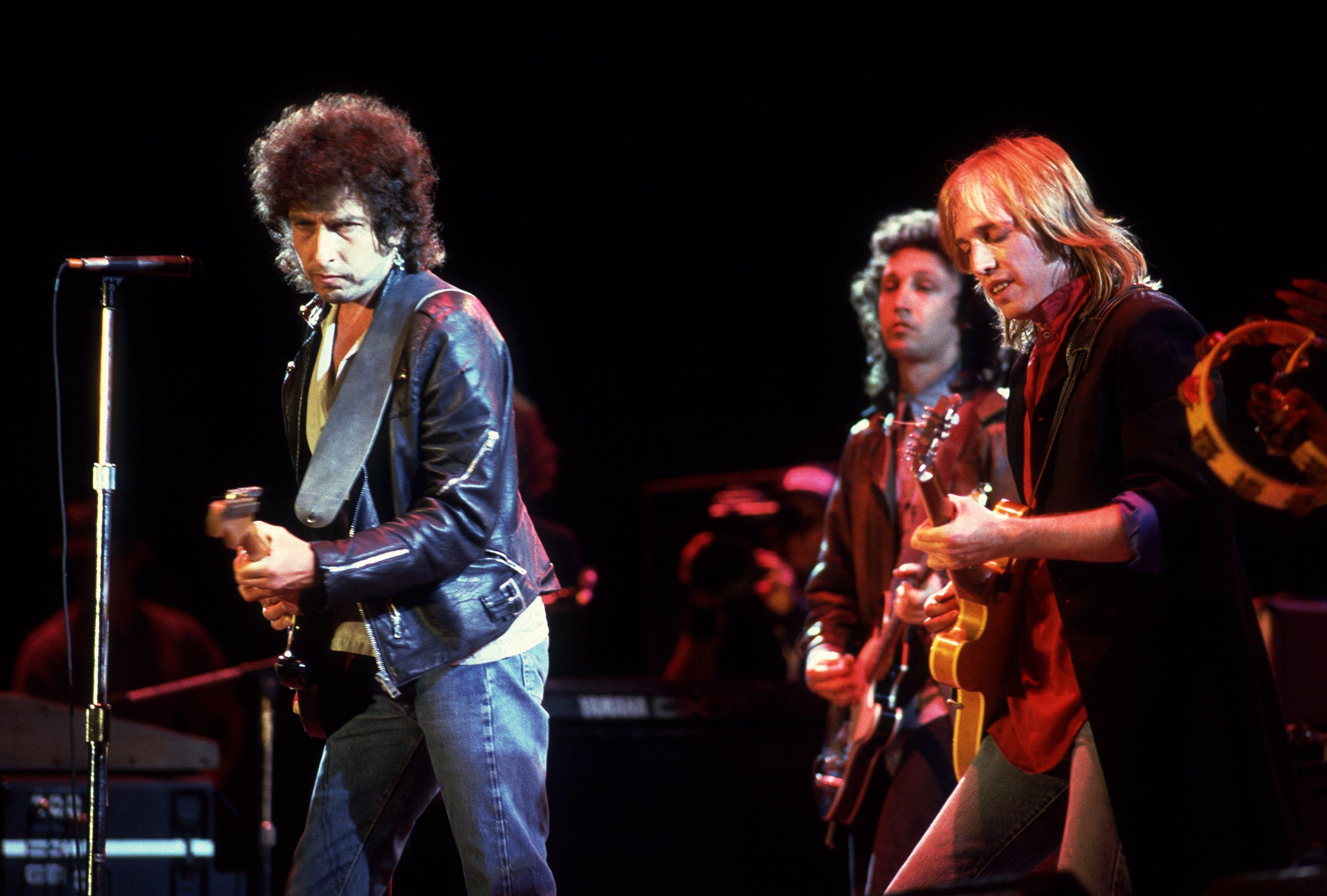 Tom Petty Heartbreakers Rock Heartland Blues Hard Tom Petty Bob