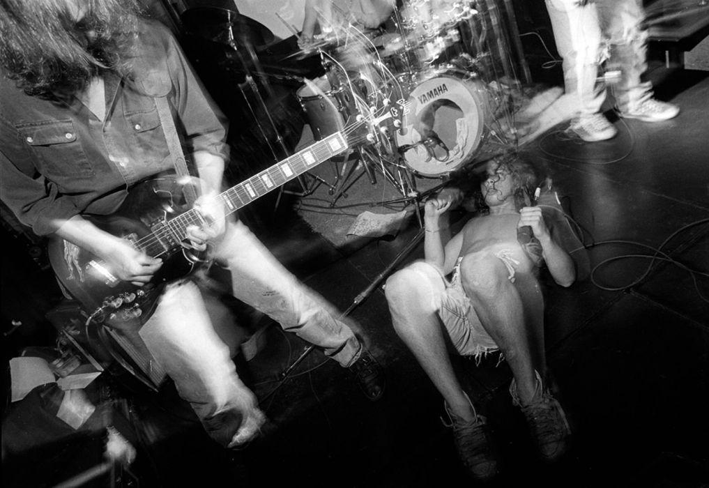 SOUNDGARDEN alternative grunge heavy metal hard rock wallpaper