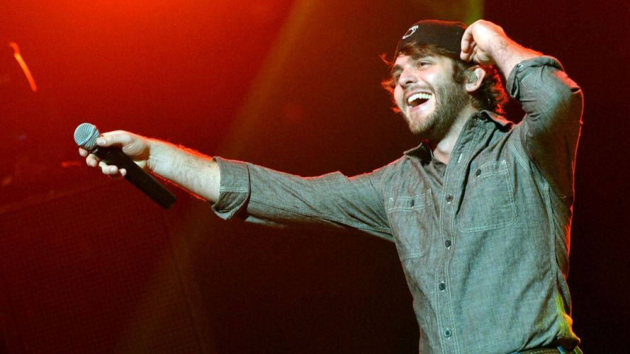 THOMAS RHETT country countrywestern thomas-rhett wallpaper