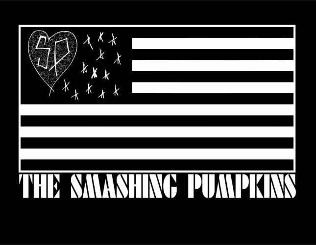 SMASHING PUMPKINS alternative rock smashing-pumpkins wallpaper