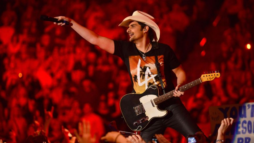 BRAD PAISLEY country countrywestern brad-paisley wallpaper